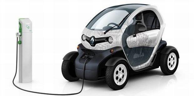 Варненски общинари ще се возят на електромобили