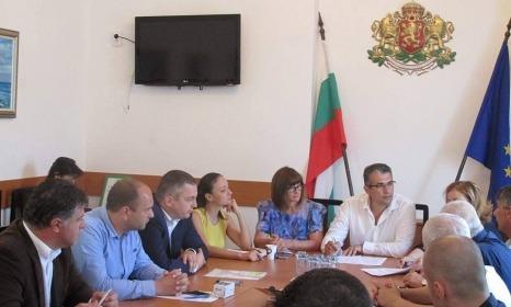 Юристът Велин Жеков оглави РИК – Варна