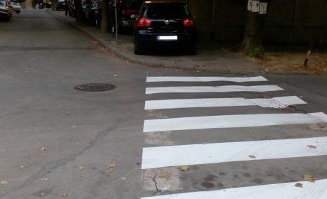 Поредния случай на блъснат пешеходец във Варна