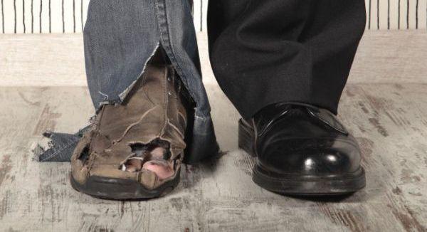 10 разлики в мисленето на богатите и бедните