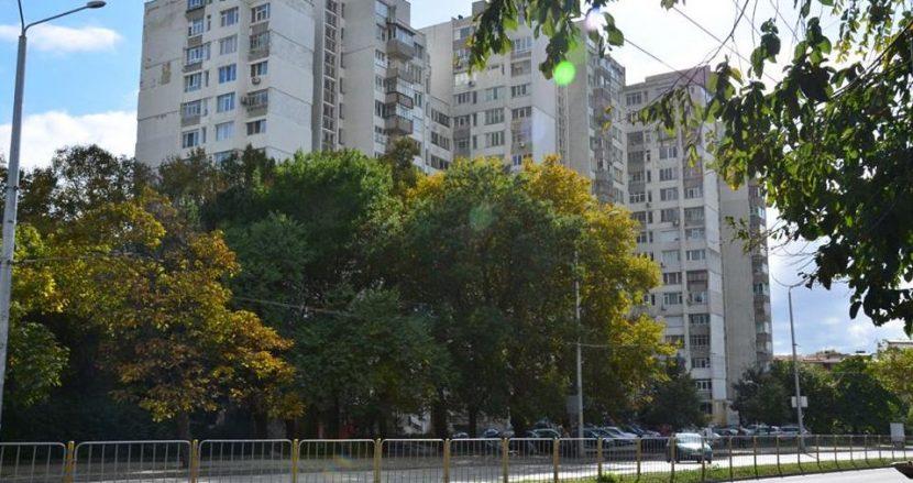 Само един блок саниран във Варна