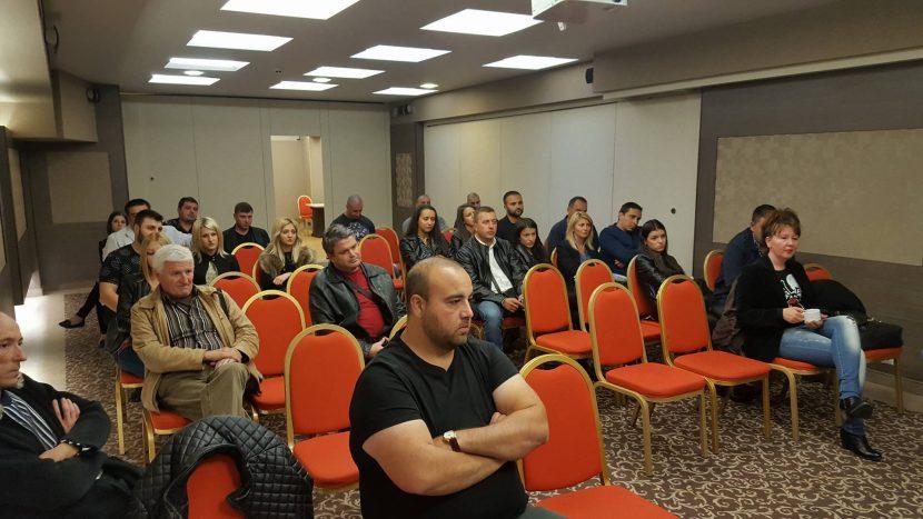 Национална среща на БРСП се проведе в София