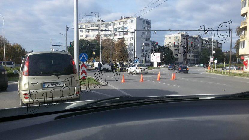 На 3 и 4 януари затварят за движение улица във Варна