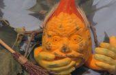 Днес фестивала на тиквата във Варна