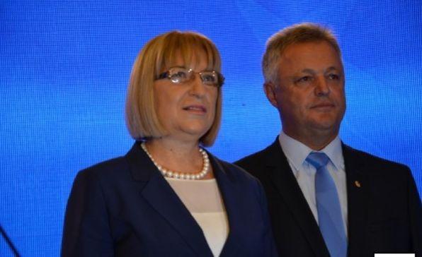 Цецка Цачева и Пламен Манушев ще посетят Варна
