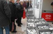 Морето край Варна завря от риба