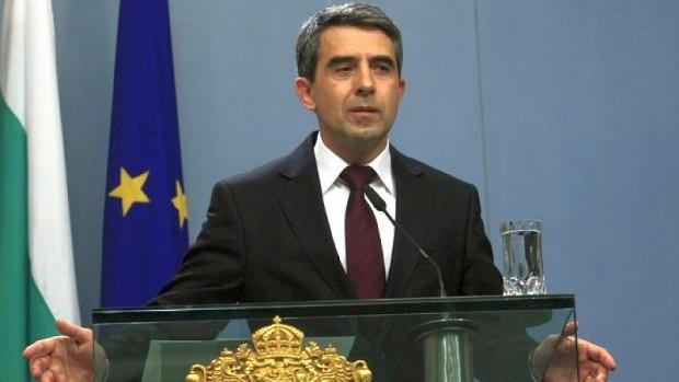 Плевнелиев във Варна: Кандидат-президентите страдат от дефицит на отговори