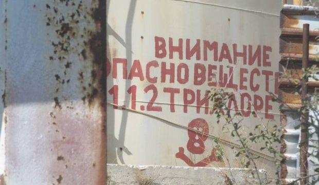 """Община Девня обезопасява тежките фракции в """"Полимери"""""""