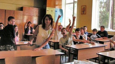 Варна се бори с отпадане на ученици от системата на образование