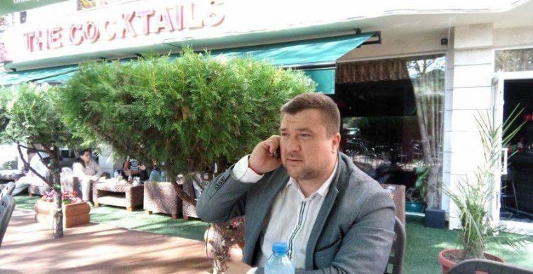 Димитър Димитров: нека който е безгрешен, пръв да хвърли камъка
