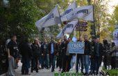 300 симпатизанти на ГЕРБ от Аспарухово подкрепиха Цецка Цачева(снимки)