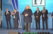 Цачева във Варна: Периодът, в който управляваха БСП и ДПС, беше загубено време за България