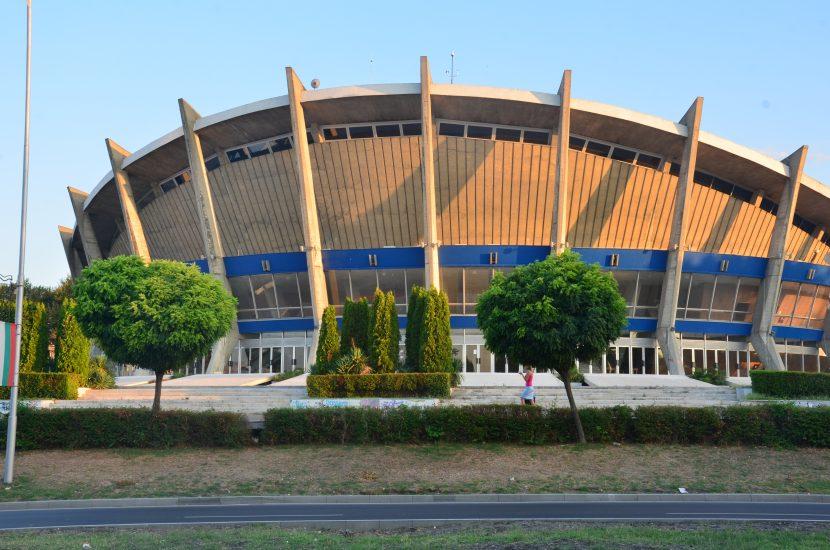 Дворецът на културата и спорта за първи път на печалба от 7 години