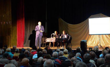 Кметът Иван Портних: С проекта за IV микрорайон във Владиславово влизаме активно в кварталите