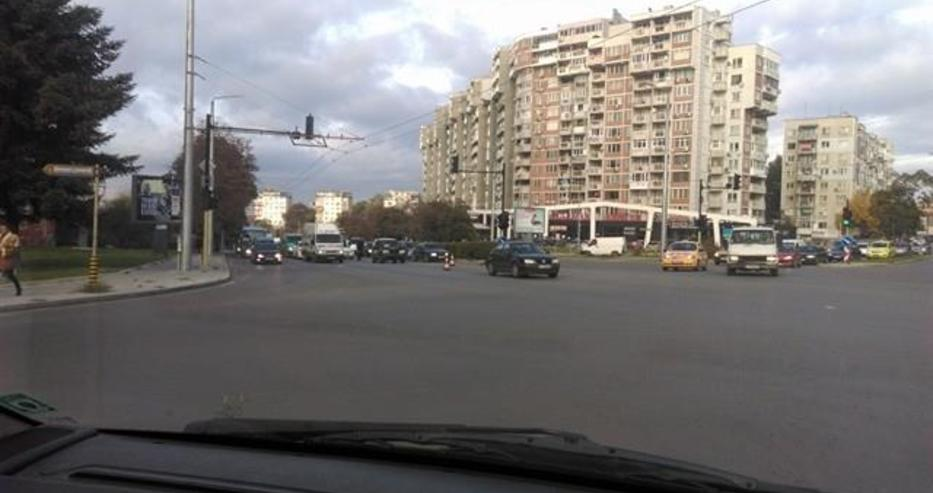 """Търси се финансиране за завършването на стадион """"Варна"""""""