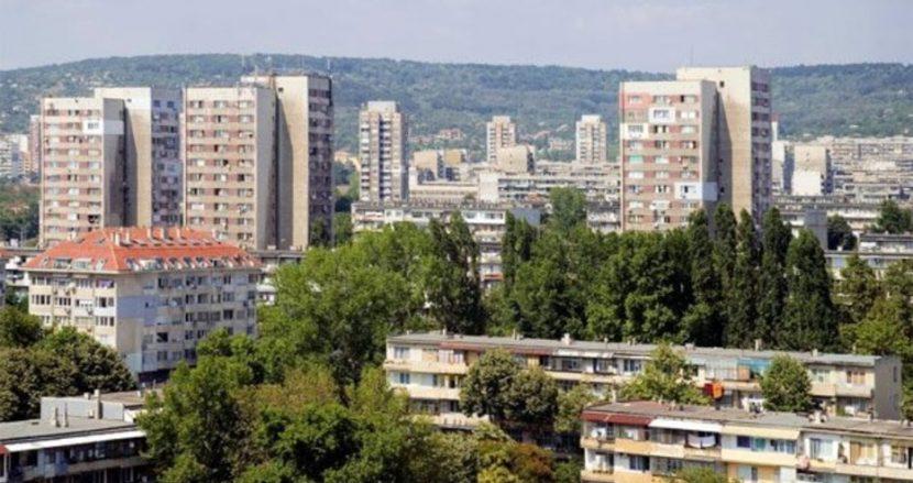 """Район """"Младост"""" във Варна празнува!"""