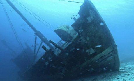 Уникална находка! Откриха 40 напълно запазени древни кораба на дъното на Черно море
