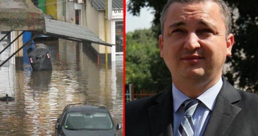 Кметът на Варна Иван Портних проговори за наводненията! Проблемът ще се реши през…….