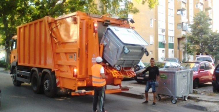 КЗК отмени избора на сметопочистваща фирма в Суворово