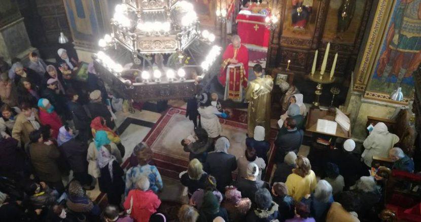 """Църквата """"Света Петка"""" отбелязва 110 години от откриването си"""