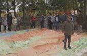 Вижте на каква карта изпитват учениците в училище в Девня (видео)