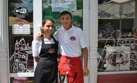 Ръст на непълнолетните работили нелегално през лятото във Варна