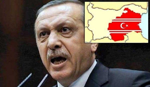 Ердоган поиска Варна и Кърджали