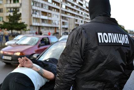 Младеж от Варна се напи и отмъкна автомобил