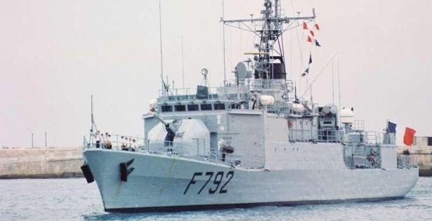 Кораб на НАТО пристига във Варна