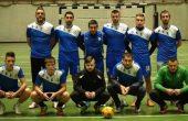 Шеф на футзала във Варна вкара за дебютанти в лигата