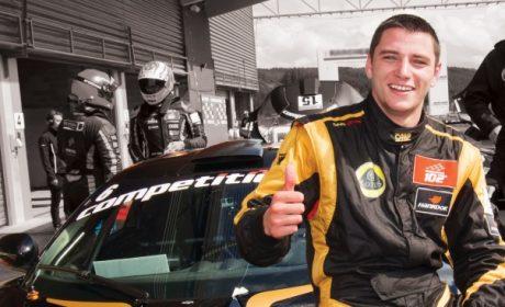 Автомобилист № 1 на Варна с дебют в киното, играе себе си в екшън