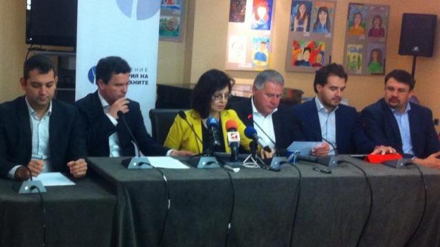 Меглена Кунева: Реформаторският блок трябва да се разширява