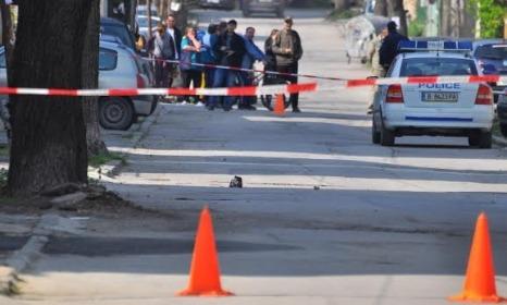 От последните минути: Отцепиха мястото около Районен съд – Варна