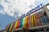 Знаково събитие за Летище Варна днес!