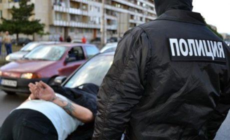 Голяма акция срещу наркодилър във Варна