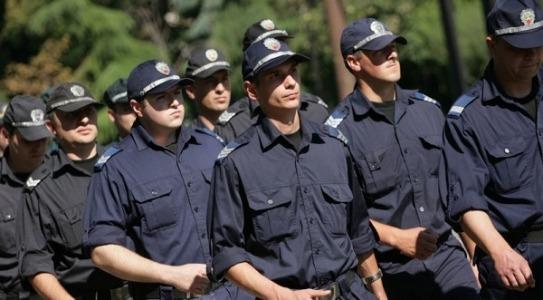 Българските полицаи отбелязват днес професионалния си празник