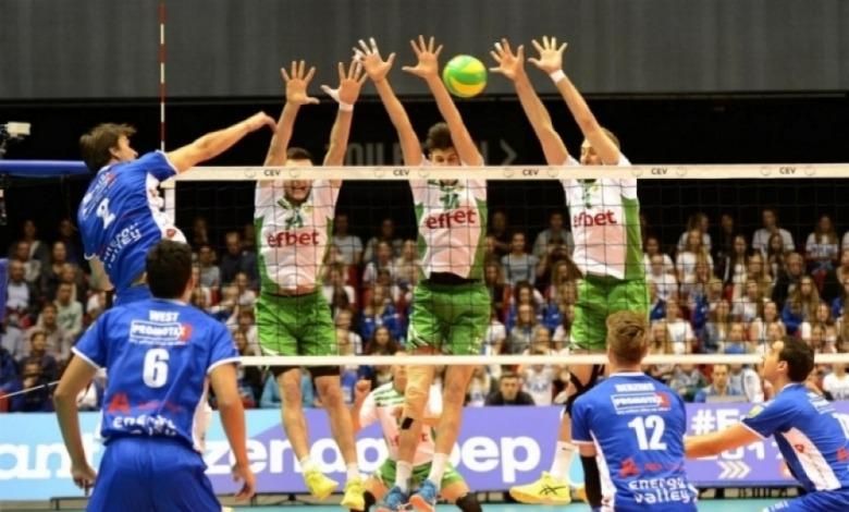 Зрелищен мач във Варна но Добруджа отпадна от Шампионската лига
