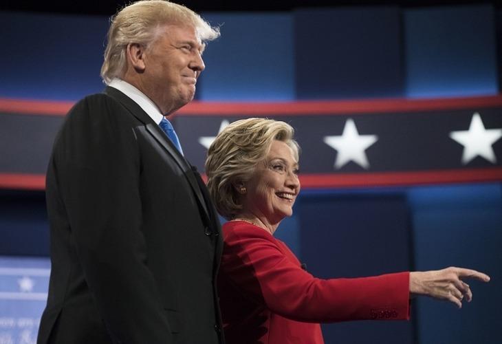 New York Times хвърли нова бомба: Шансовете са победа на Тръмп прескочиха 95%