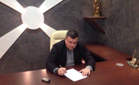 """Димитър Димитров"""" всяко зло за добро! парите, присъдени от съда ще ги даря на децата от дома в с. Бързица"""
