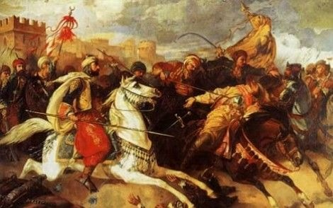 572 години от Битката при Варна