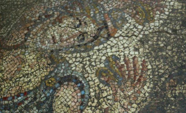 15 хиляди души са посетили Музея на мозайките в Девня
