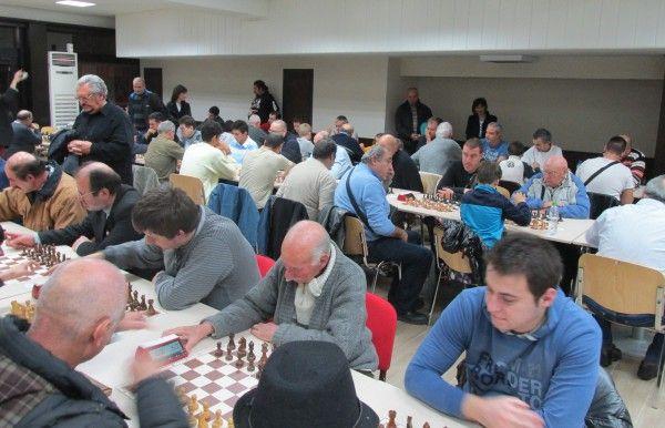 Шахматисти от цяла България участваха в турнир във Варна