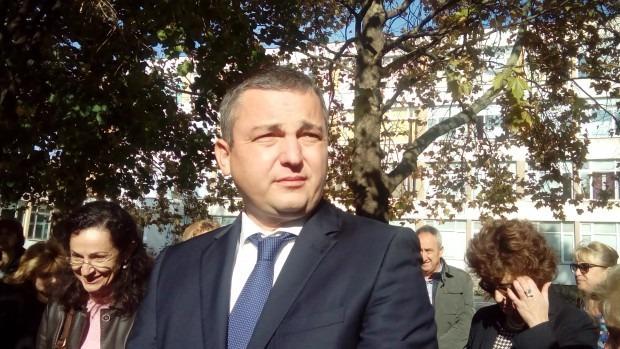 Кметът: Вярвам, че варненци ще гласуват рационално в неделя за сигурността и стабилността