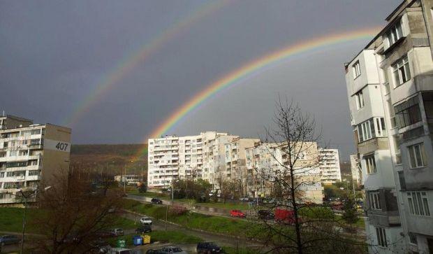 """От """"Владиславово"""" предупредиха: Опасност от много дъжд и вятър утре"""