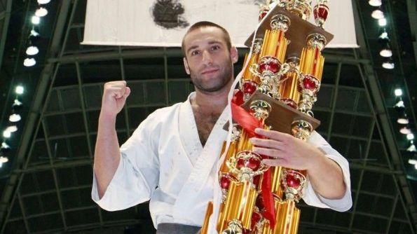 Уникално признание за варненския световен шампион Захари Дамянов