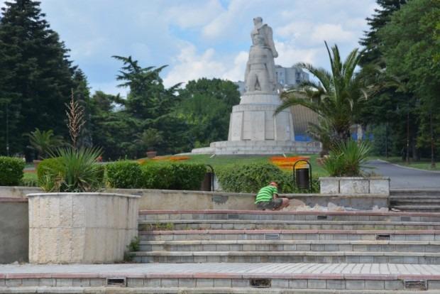 Варна има 64 паметника на комунистическия режим, ще бъдат ли съборени?