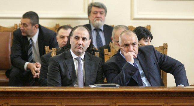 """Официално: Правителството """"Борисов 2"""" подаде оставка"""