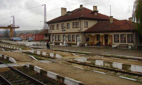 Асеновградчанин задигна велосипед от гарата в Дългопол