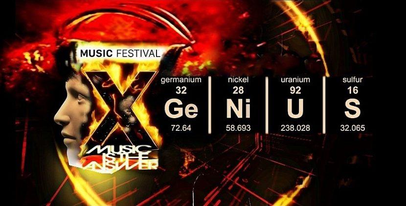 X-GENIUS – НАЙ-УСПЕШНАТА ФОРМУЛА ЗА 8-МИ ДЕКЕМВРИ !