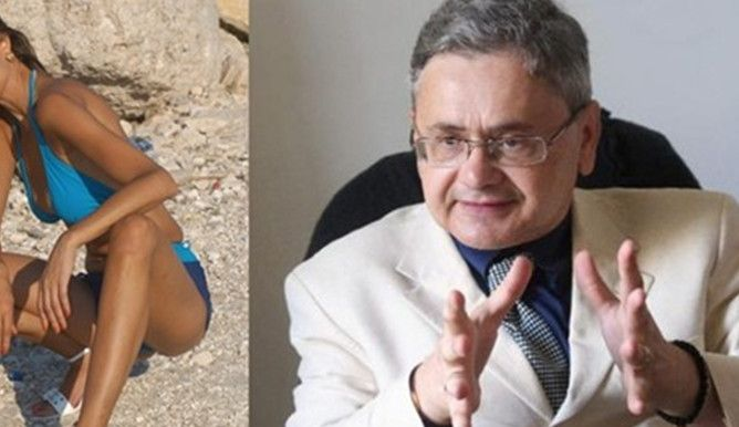 """Бившата на Кирил Йорданов """"си хвана"""" милионер"""